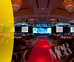 Awards Presentation and Dinner.